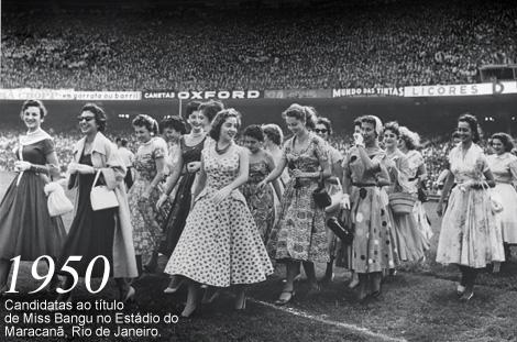 1950 historia: