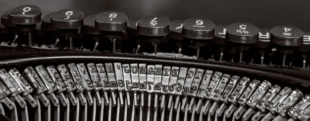 5 razões por que escrever hoje em dia é diferente