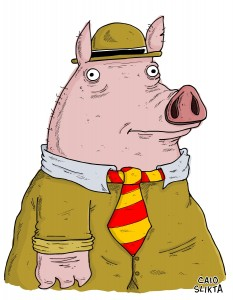 corporatepig