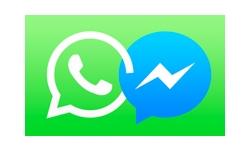 Apps de mensagem: a nova plataforma