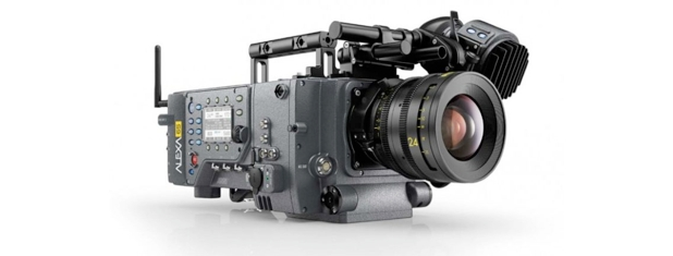 Camera Arriflex 35 mm
