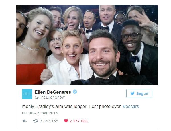 selfie-oscar