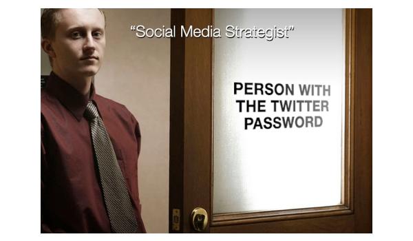 Estrategista de mídia social