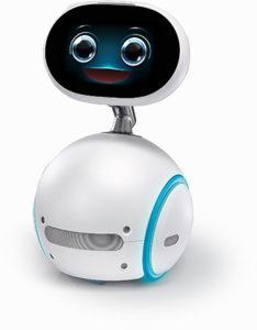 Zenbo, o robô da Asus