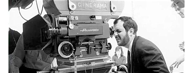 Câmera Cinerama