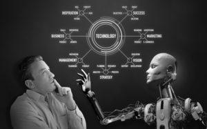 Robotização: agentes inteligentes na administração