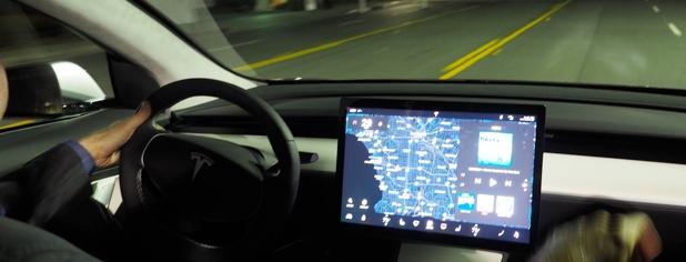 Nosso carro não será mais nosso: disrupção na indústria automobilística