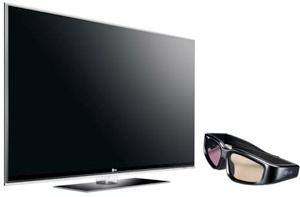 TVs com HDR abandonam o suporte a 3D
