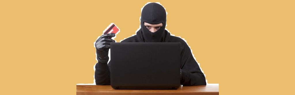 Black Friday é oportunidade para fraudes no cartão de crédito