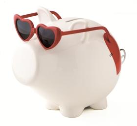 Orçamento mensal salve 30%