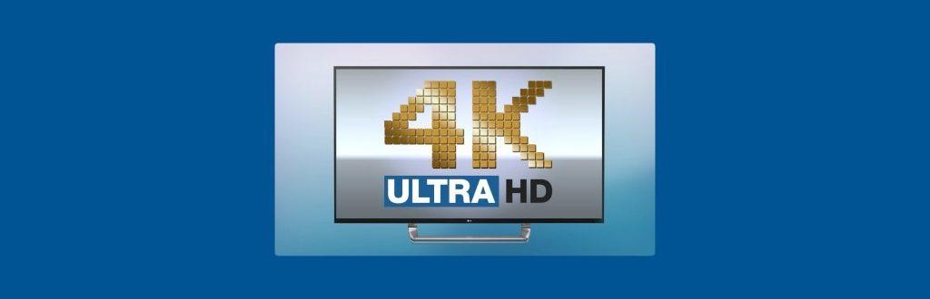 Indústria de áudio e vídeo indecisa sobre o Blu-Ray 4k