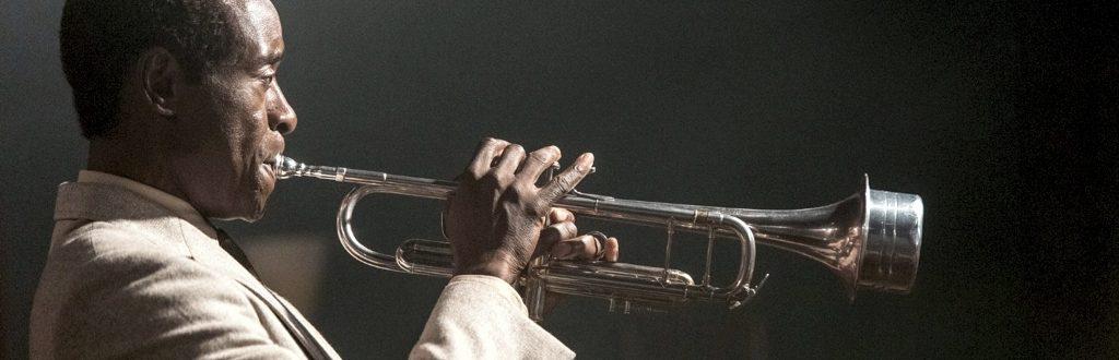 Filme Miles Ahead homenageia Miles Davis