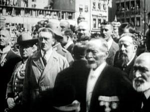 Documentários sobre a Segunda Guerra