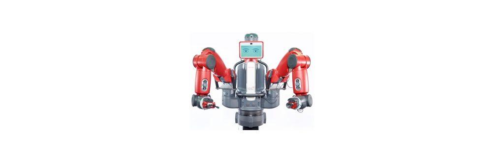 Robô Baxter é um passo adiante na interação com os humanos