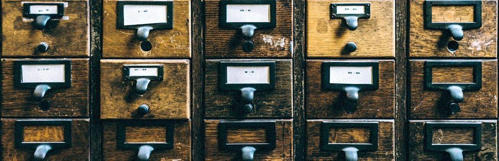 A navegação contextual e a arquitetura da informação