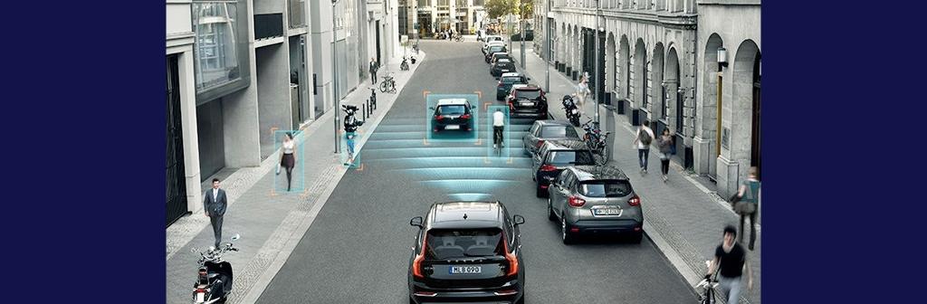 Os desafios para o carro autônomo