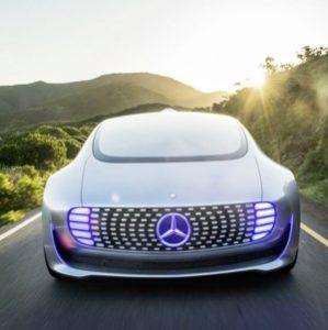 Carro autônomo é inevitável