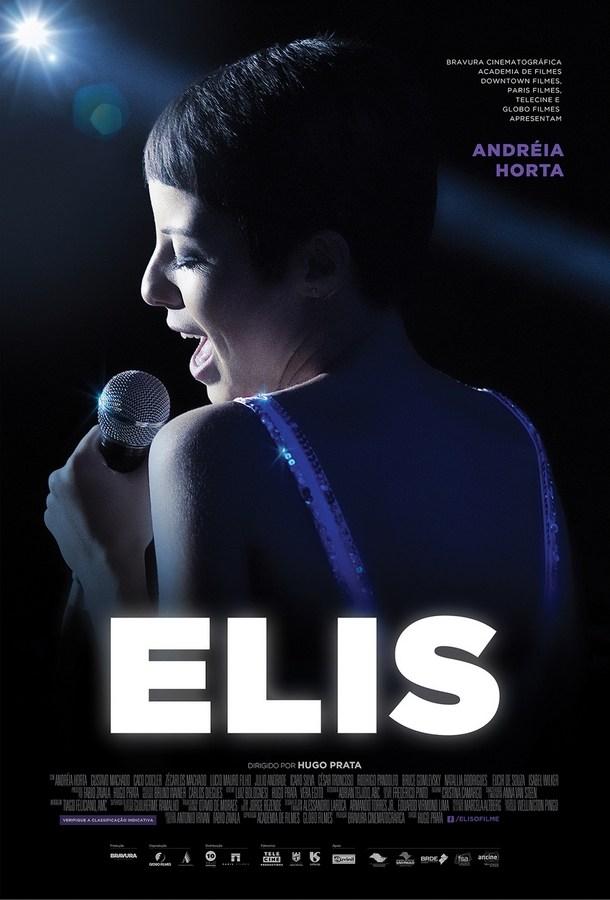 Elis, o filme