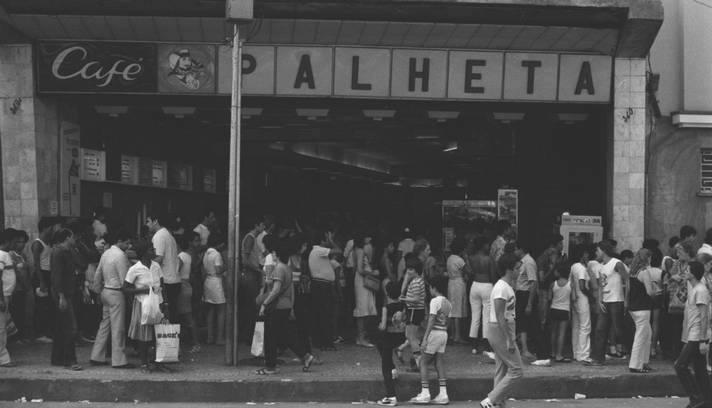 Café Palheta