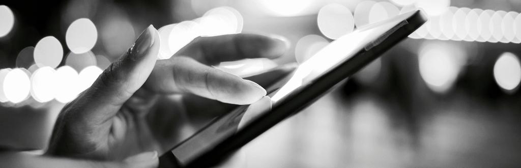 Mercado de seguros online mobile em crescimento