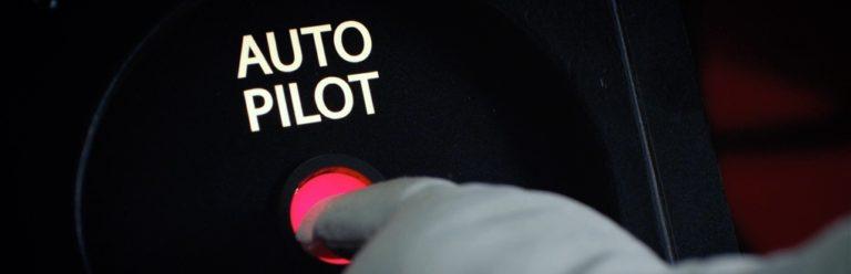 A autonomia dos carros autônomos tem 5 níveis