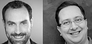 Rez e Faustino apresentam curso presencial de marketing digital