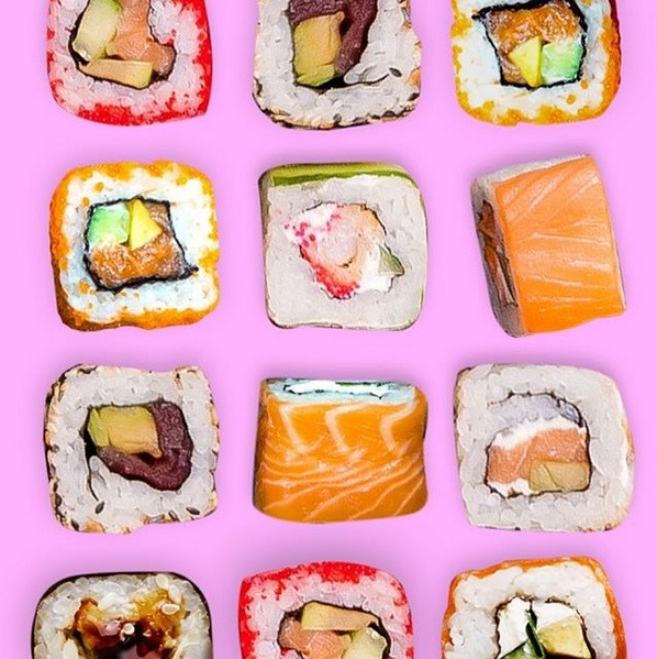Alimentos no Instagram: PedidosJá