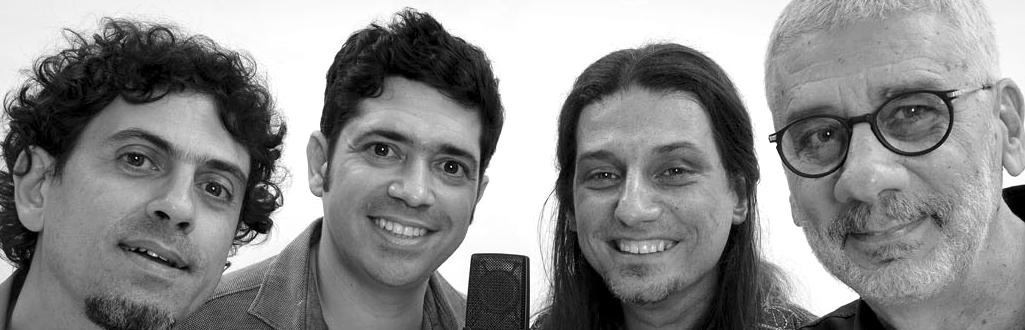 Quarteto do Rio mantém o espírito musical dos Cariocas
