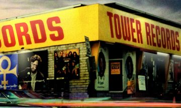 O fim das lojas de discos: Tower Records e o documentário All Things Must Pass