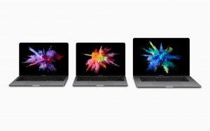 O MacBook Pro é o melhor notebook da Apple em performance e tecnologia.