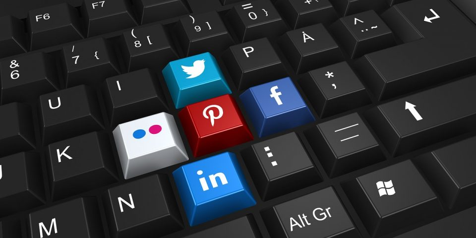 gestão de mídias sociais empresarial