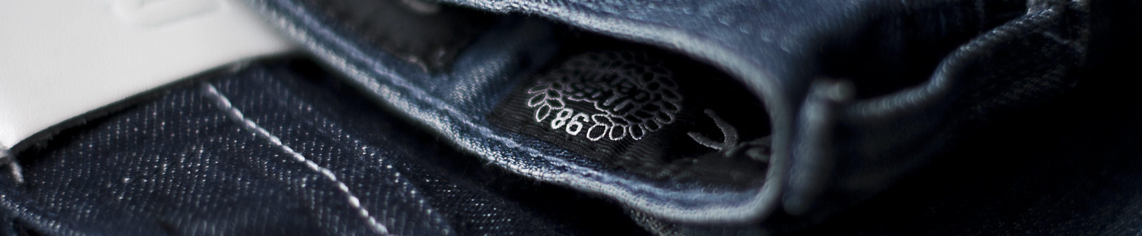 historia do jeans