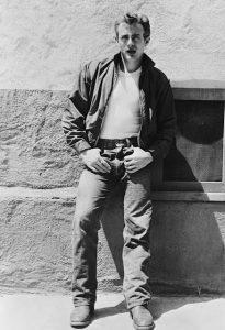 a historia da calça jeans