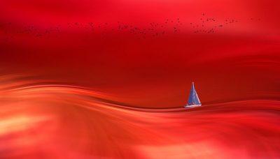 oceano azul e oceano vermelho 3