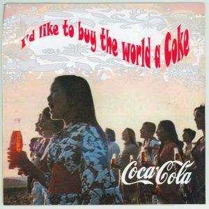 posicionamento de mercado coca cola