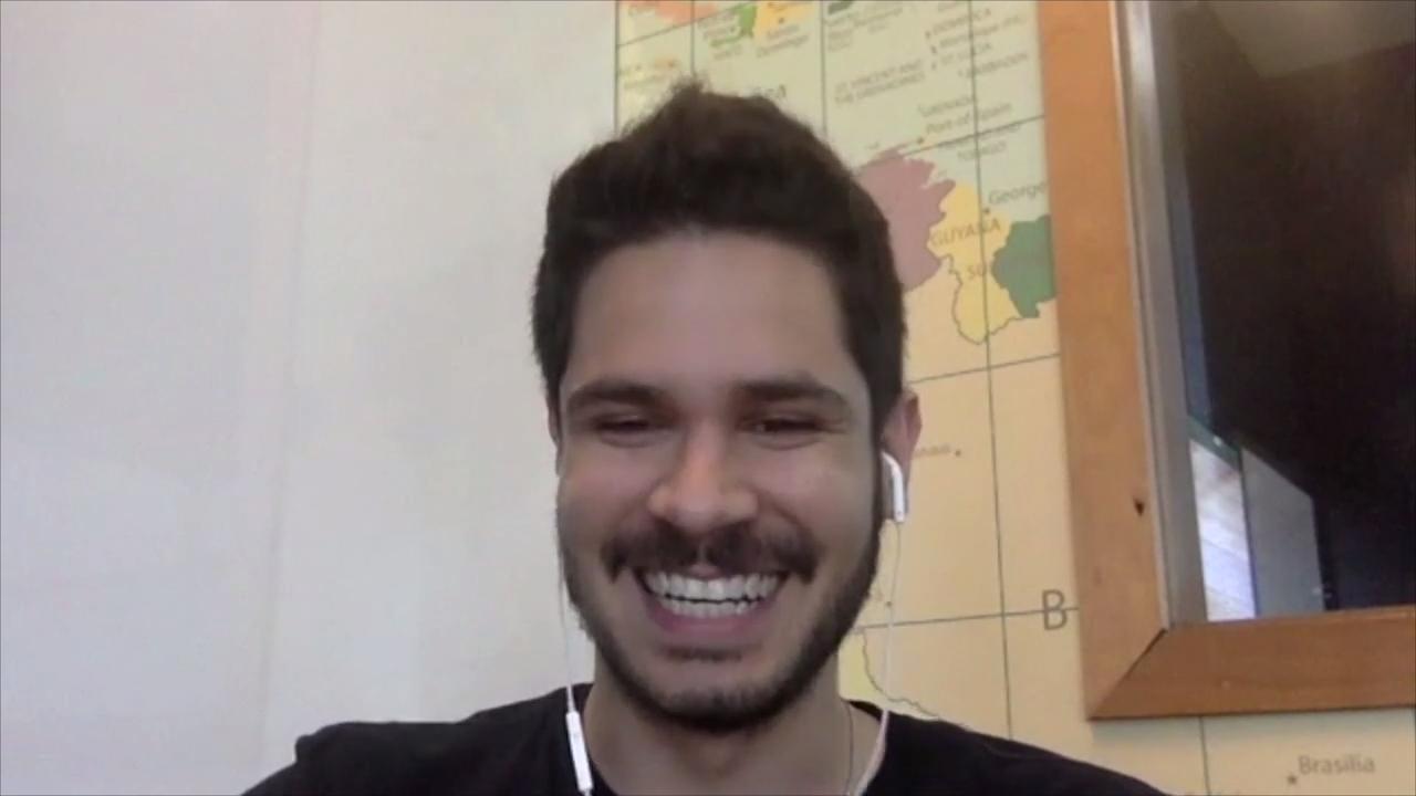 Webinar Pedro Filizzola