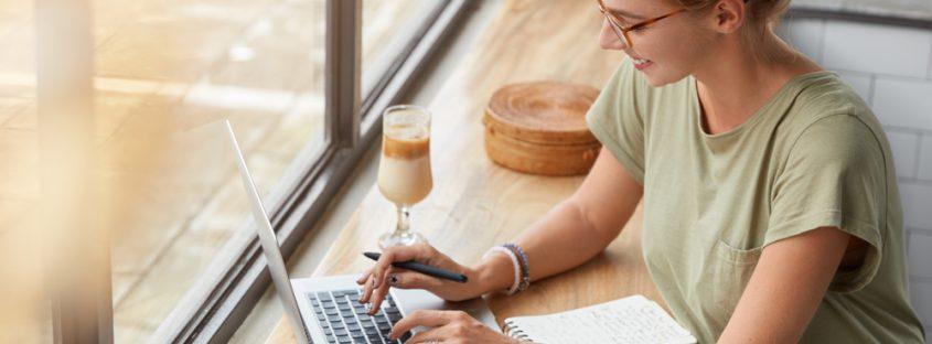 Trabalhar na internet - webinsider
