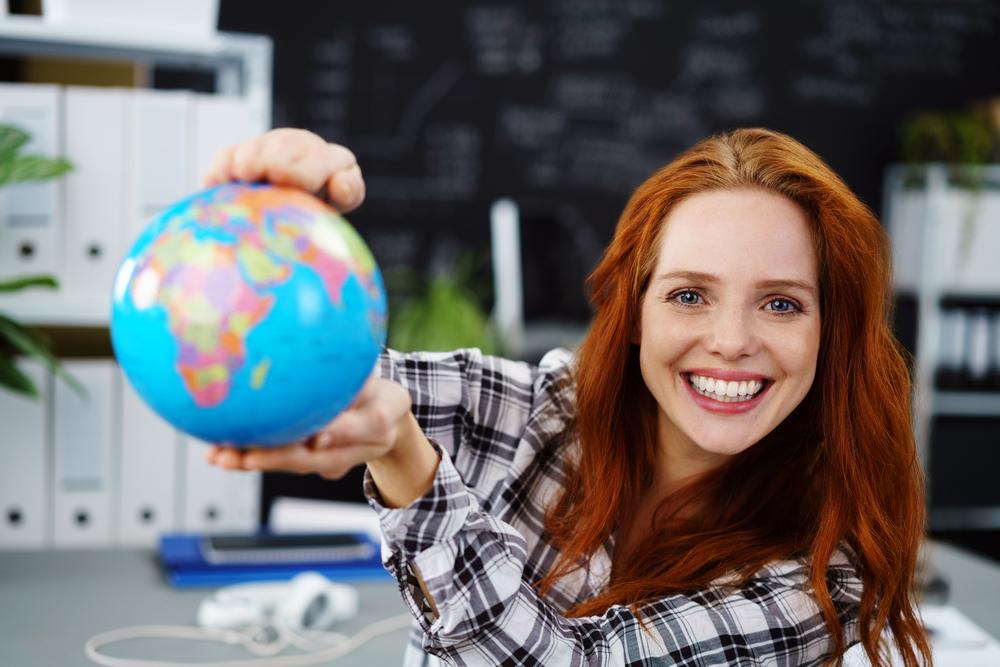 Como internacionalizar uma empresa