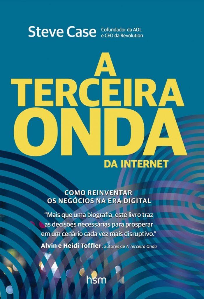 livro a terceira onda da internet