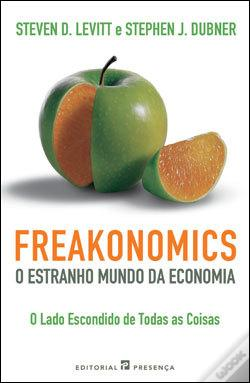 livro pense como um freak
